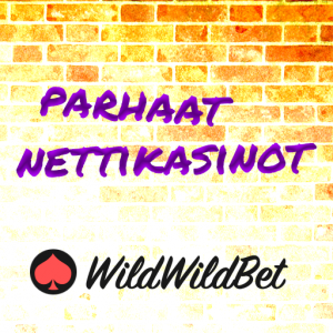 Parhaat nettikasinot - WildWildBet